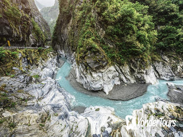 Private 5-Day Best of Taiwan: Sun Moon Lake, Taroko Gorge, Kaohsiung, Taitung