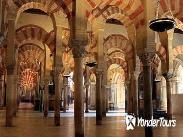 Private 9-Hour Tour of Cordoba from Granada