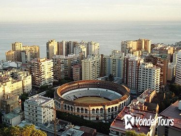 Private 9-Hour Tour of Malaga from Granada