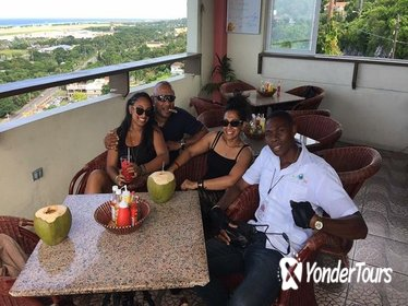 Private and Customized Montego Bay Day Tour