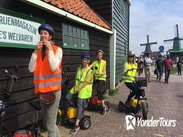 Private Briski Tour Zaanse Schans from Amsterdam