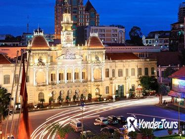 Private Charming Ho Chi Minh City Haft Day Tour