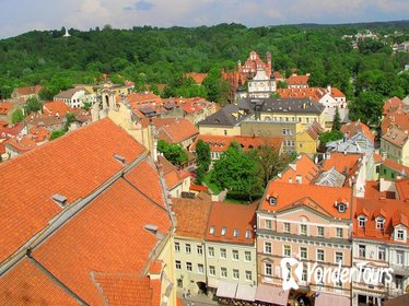 Private City Tour of Vilnius