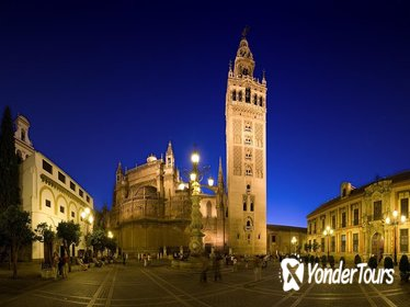 Private Customizable Tour of Sevilla