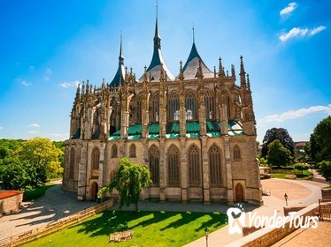 Private Day trip from Prague to Kutná Hora and back
