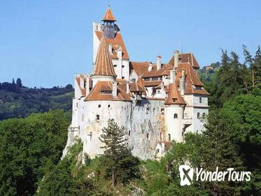 Private Day Trip to Dracula's Castle and Peles Castle from Bucharest