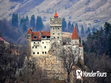 Private Day Trip to Transylvania (Dracula Castle - Royal Palace - Brasov)