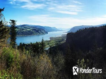 Private Day-Trip: Columbia River Gorge from Portland