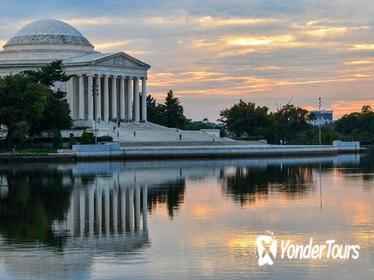 Private DC Tour with Customized Itinerary