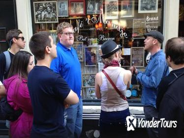 Private Dutch Culture Education Walking Tour in Amsterdam