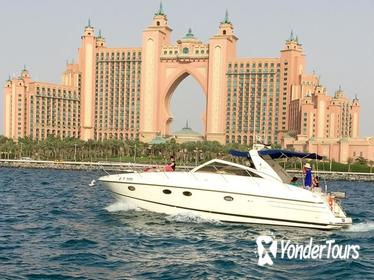 Private Everest Yacht Cruise from Dubai