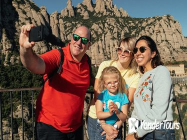 Private Family Day Trip: Magical Montserrat