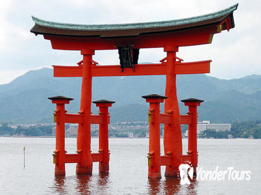 Private Full Day Hiroshima Tour