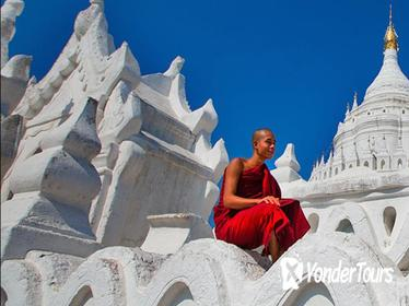 Private Full-Day 4-in-1 Tour from Mandalay