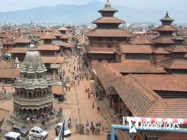 Private Full-Day Kathmandu City Tour