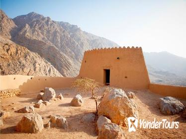 Private Full-Day Ras Al Khaimah Guided City Tour