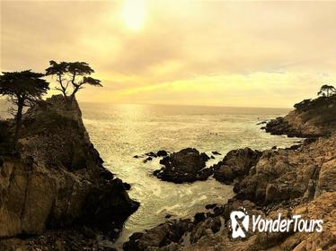 Private Full-Day Tour of Monterey with Carmel and 17-Mile Drive by SUV