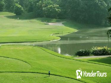 Private Golf Tour: Full Day Alpine Golf and Sports Club Bangkok