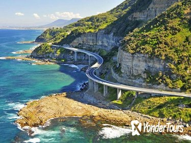 Private Grand Pacific Drive and Southern Highlands Tour