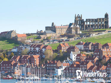 Private Group North York Moors and Whitby Day Trip from York