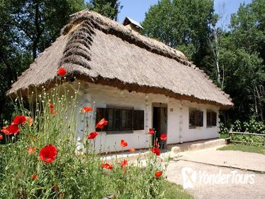 Private Guided Tour to the Pirogovo Open-Air Museum from Kiev