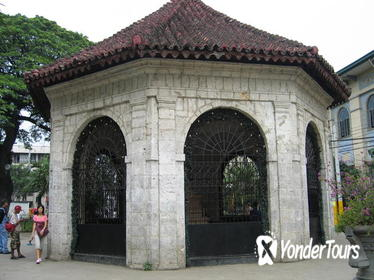 Private Half-Day Cebu Landmarks and Historical Tour
