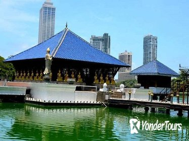 Private Half-Day Colombo City Tour