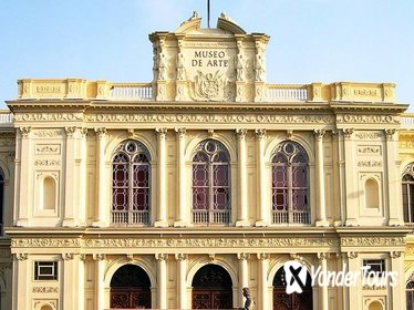 Private Half-Day Lima Art and Numismatic Tour