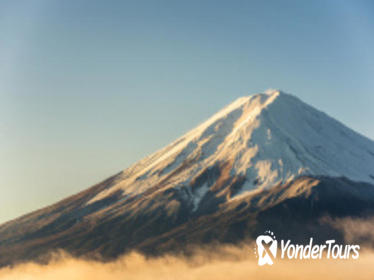 Private Half-Day Mt. Fuji and Surrounding Area Tour