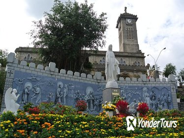 Private Half-Day Nha Trang City Tour