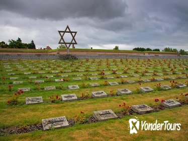 Private Half-Day Tour From Prague To Terezín Concentration Camp