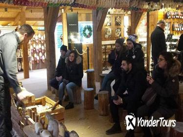 Private Half-Day Tour to Zaanse Schans Windmills and Cheese Farm from Amsterdam