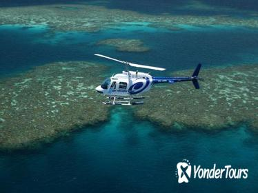 Private Helicopter Tour of Bávaro with Hotel Pickup