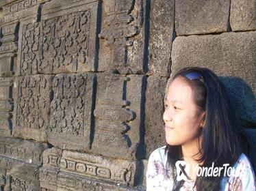 Private Jogja Day Trip from Yogyakarta with Hotel Pickup