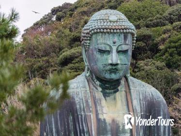 Private Kamakura Tour from Tokyo Metro Area Full Day