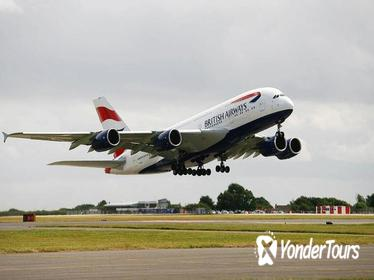 Private London Transfer Airport to Hotel