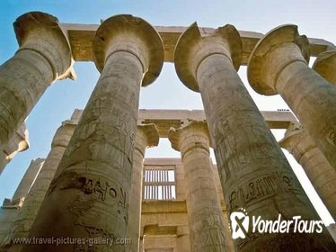 Private Luxor Day Trip From Marsa Alam