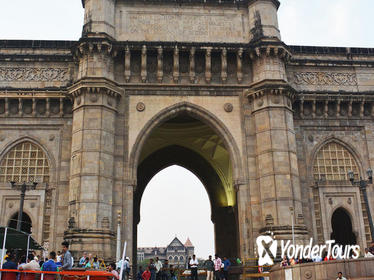 Private Mumbai Sightseeing Shore Excursion