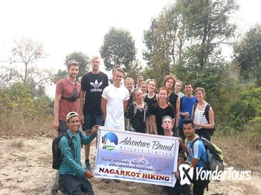 Private Nagarkot Changunarayan Hiking Tour from Kathmandu