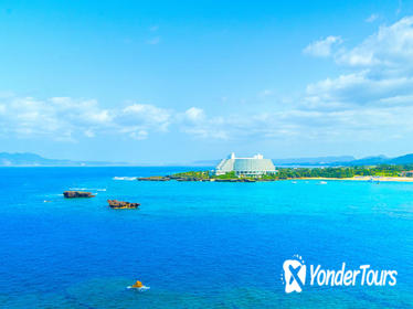 Private Okinawa Custom One-Day Tour by Chartered Vehicle