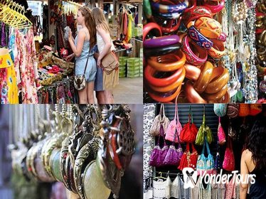 Private One Day Delhi Shopping Tour