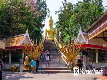 Private Pattaya Full Day Trip with lunch