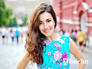 Private Photography Tour in Moscow