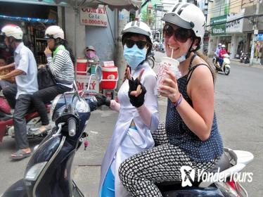 Private Shore Excursion: Ho Chi Minh City (Saigon) Insider by Scooter