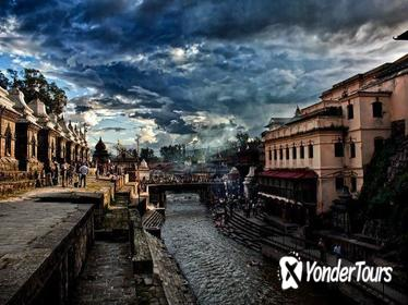 Private Sightseeing Tour of Kathmandu Top Attractions