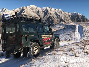 Private Ski Transfer to Remarkables Ski Field from Queenstown