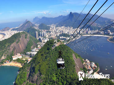 Private Sugarloaf Mountain and Tijuca Forest Tour