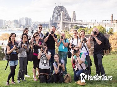 Private Sydney Photography Tour