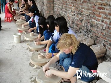 Private Tour - Hanoi Handicraft Villages