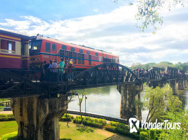 Private Tour : Kanchanaburi and the River Kwai